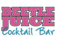 Beetle Juice Logo